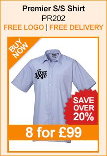 Premier S/S Shirt