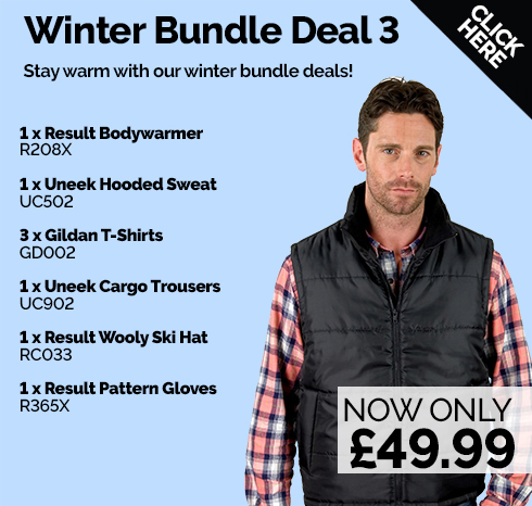 Winter Bundle Deal 3