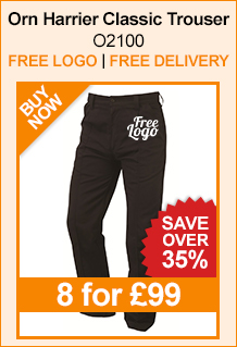 Orn Harrier Classic Trousers