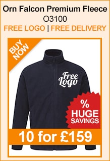 Orn Falcon Premium Fleece