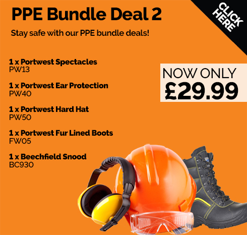 PPE Bundle Deal 2