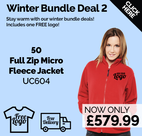 Winter Bundle Deal 2 - £579.99