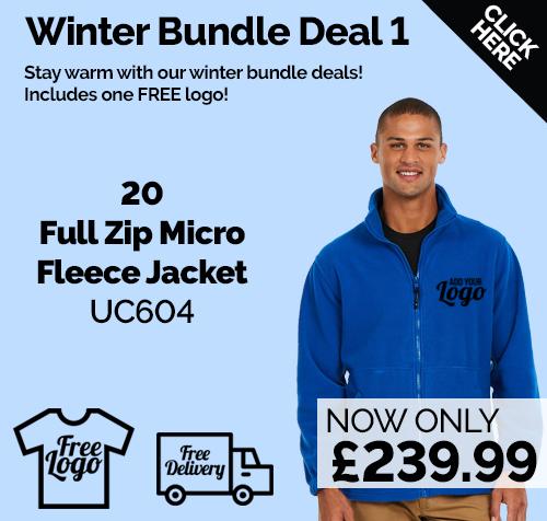 Winter Bundle Deal 1 - £239.99