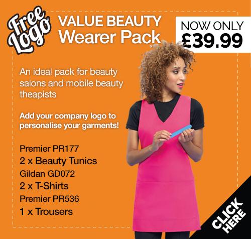 Value Beauty Wearer Pack