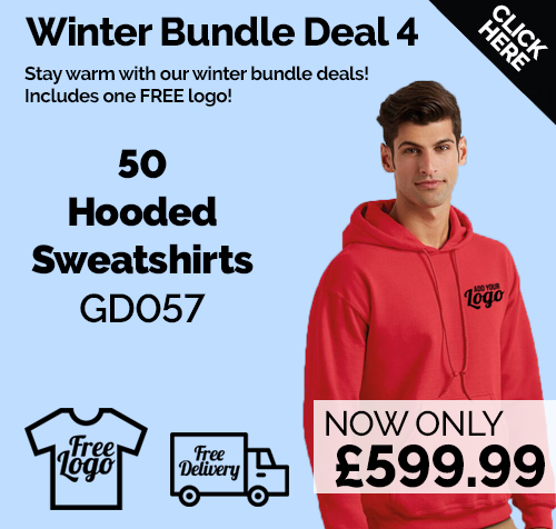 Winter Bundle Deal 4 - £599.99