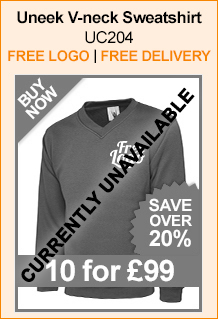 Uneek Sweatshirts