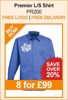 Premier L/S Shirt